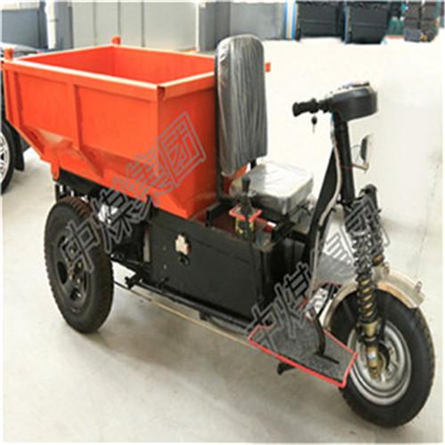2吨三轮车 2吨电动三轮车 三轮车尺寸定制