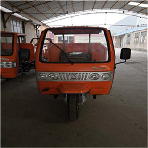 3吨电动三轮车,3吨电动工程三轮车,三轮车配置