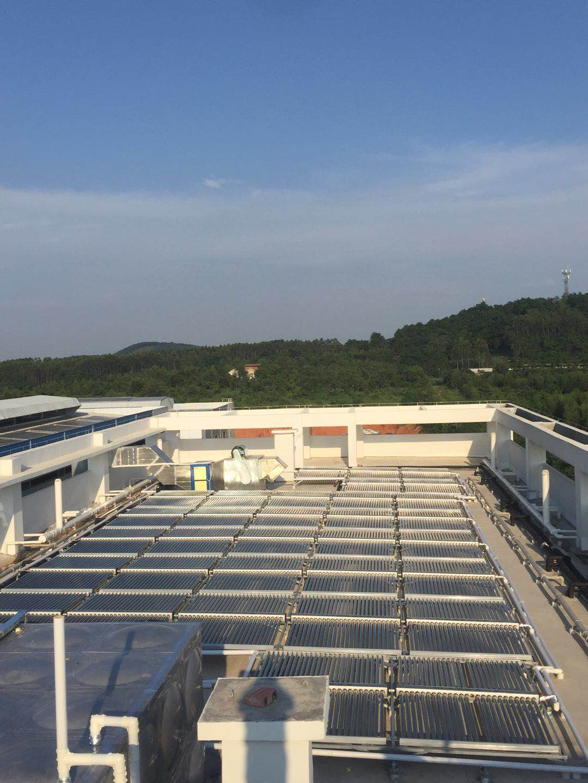 广西太阳能热水工程批发,员工宿舍楼太阳能热水器批发安装厂家销售