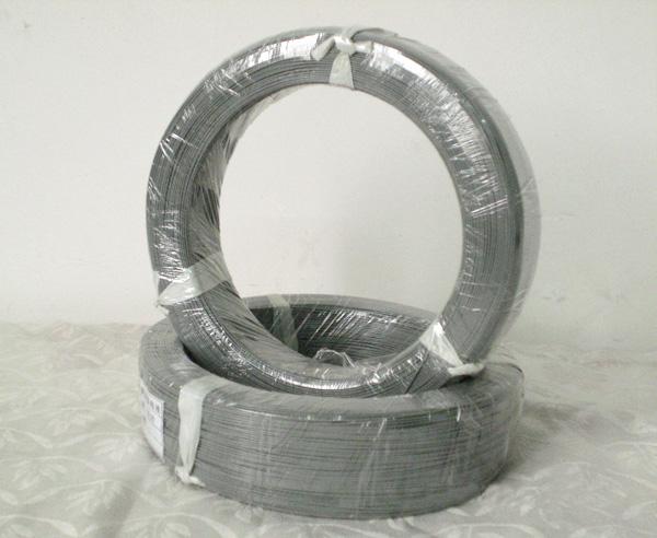 供应ROHS2.0环保电子线,1007电子线,PVC材质镀锡铜芯耐温80-100度可裁切