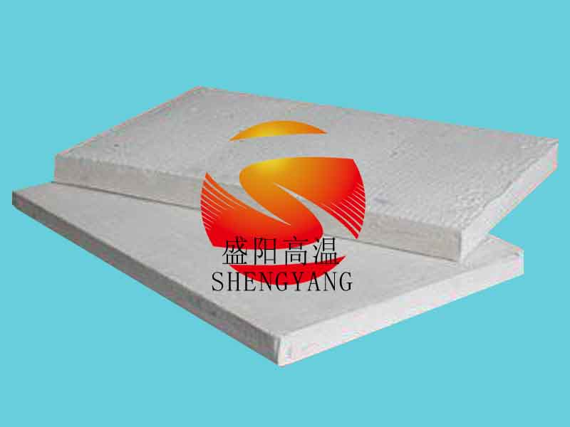 陶瓷纤维板用途