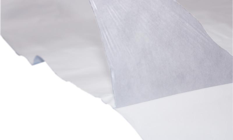 纳米纤维膜、100%进口原材料、纳米技术、防水透气膜