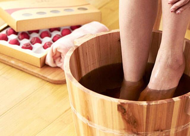 广东足浴包加工贴牌定制厂家-足浴包贴牌代加工