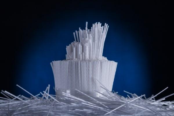 盾构管片添加抗裂增韧型聚丙烯仿钢粗纤维 地下空间用合成纤维