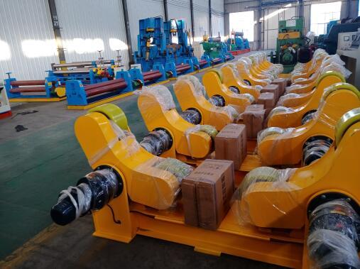 河南�州焊接拖�架 �L�架自�{ �p��C��� ��l�{速