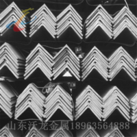 张家口不等边角钢厂家现货批发镀锡角钢Q345B角钢那里有Q235角钢建筑用角钢