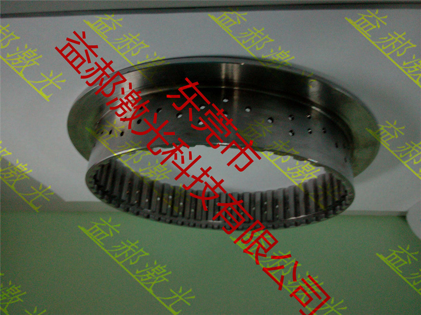 不锈钢圆管小孔加工 半球小孔加工 细孔加工 微孔加工