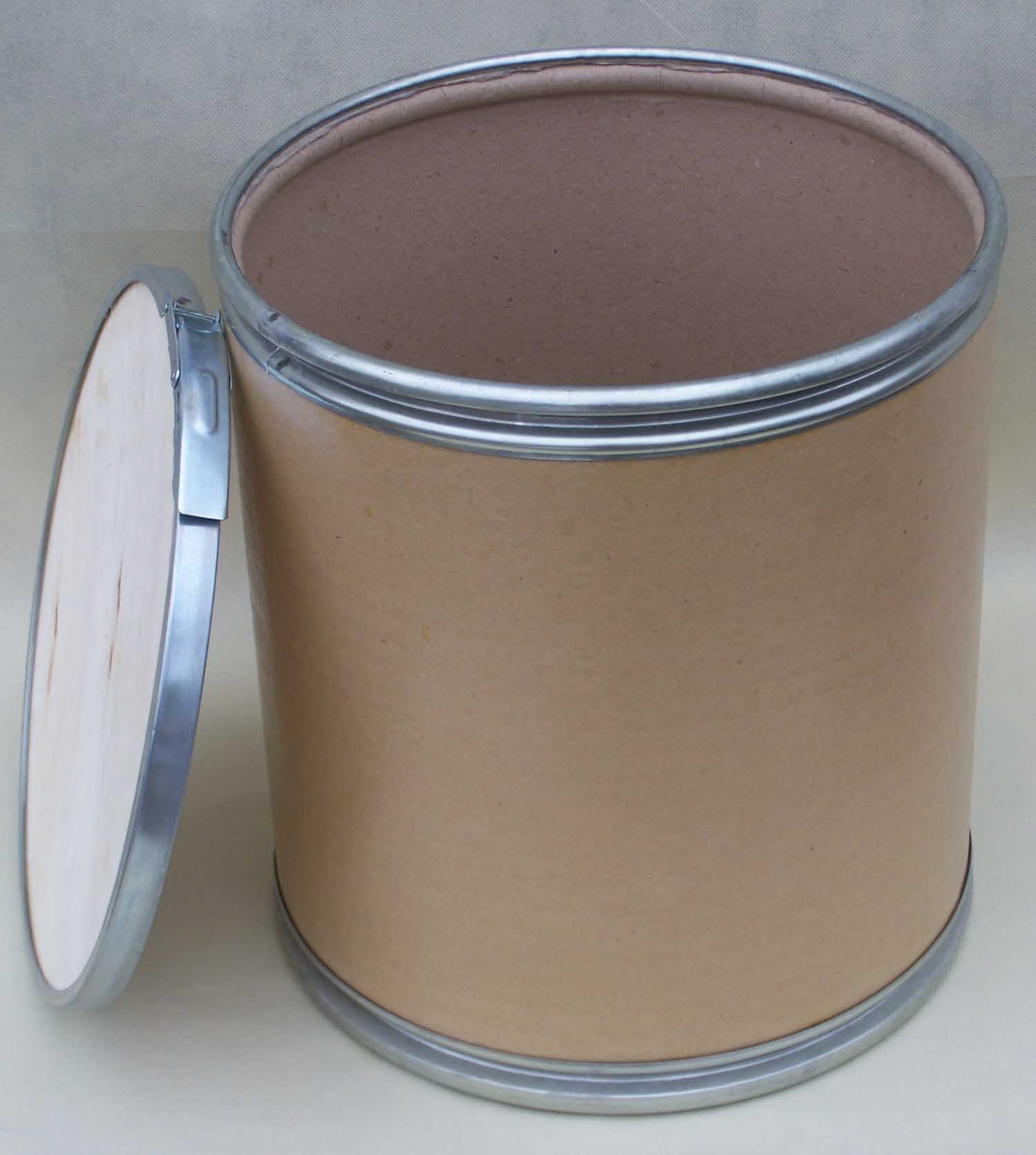 玉溪25KG纸板桶,云南纸桶生产厂家广荣包装