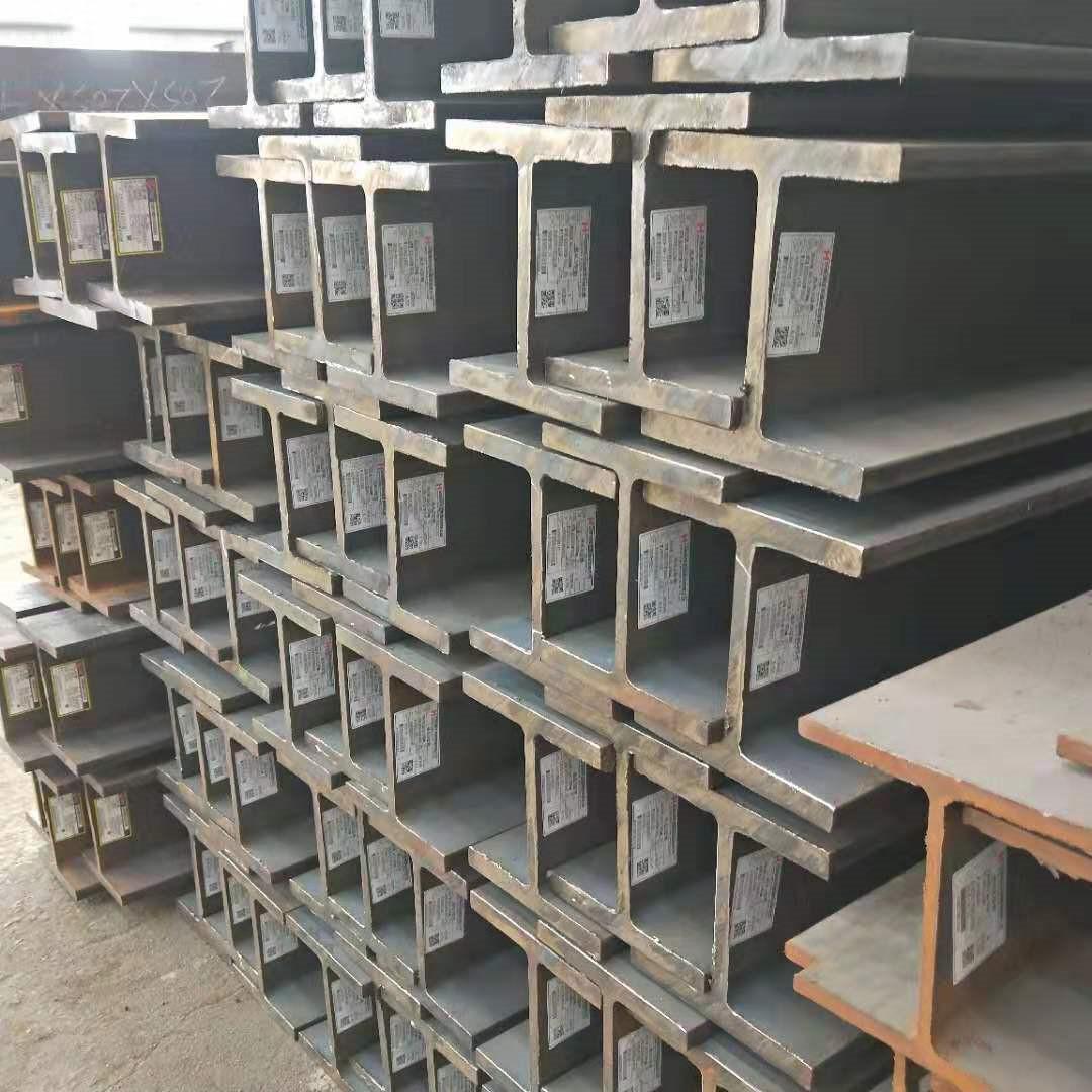 海北市SS400H型钢现货批发海北市工字钢生产厂家主要工艺槽钢型钢
