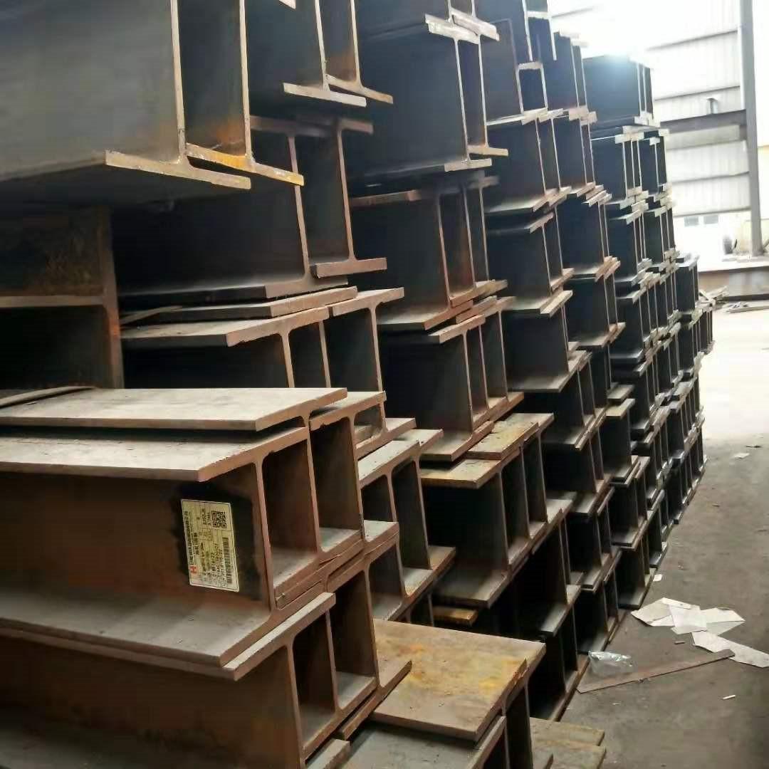 西宁市SM490H型钢现货批发工字钢西宁市H型钢生产厂家主要工艺