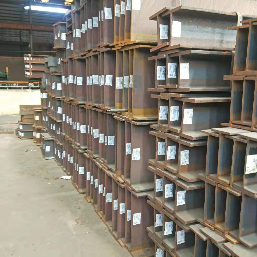 青海Q234BH型钢主要工艺青海工字钢现货批发那里有SM490H型钢