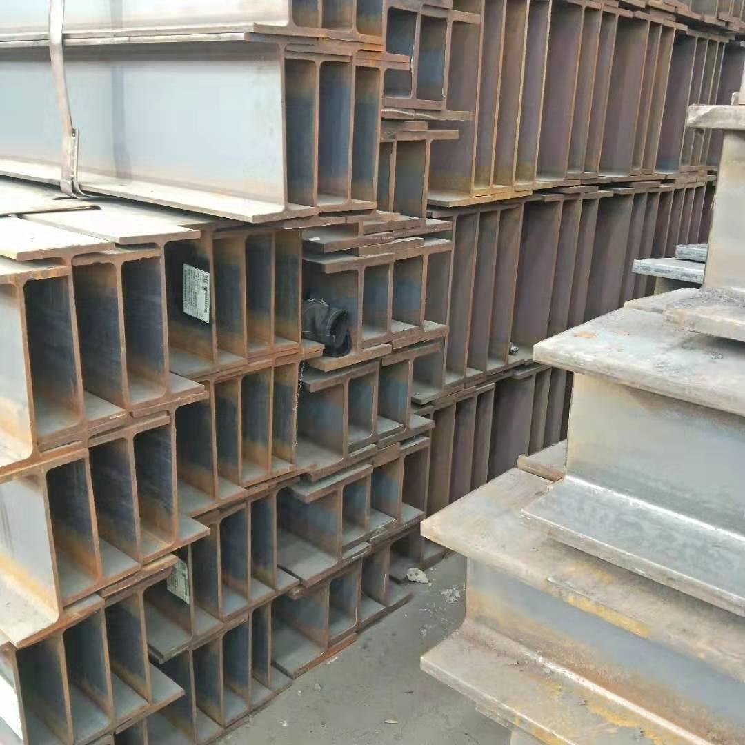海南市厂家直销H型钢Q235BH型钢现货批发海南市SM490H型钢主要工艺