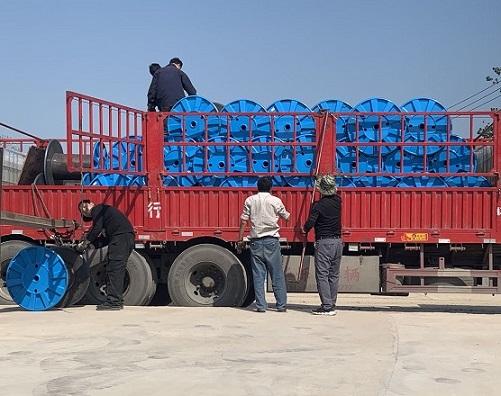 河南江苏工字轮生产厂家