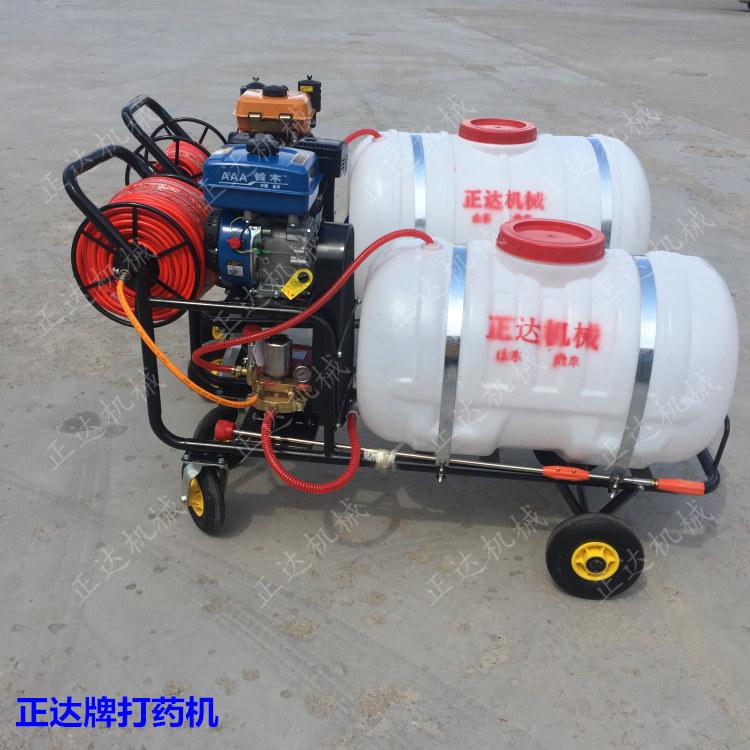 厂家直销新品弥雾机喷雾器