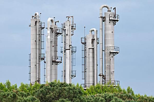吉林桶装氯化苄附近企业