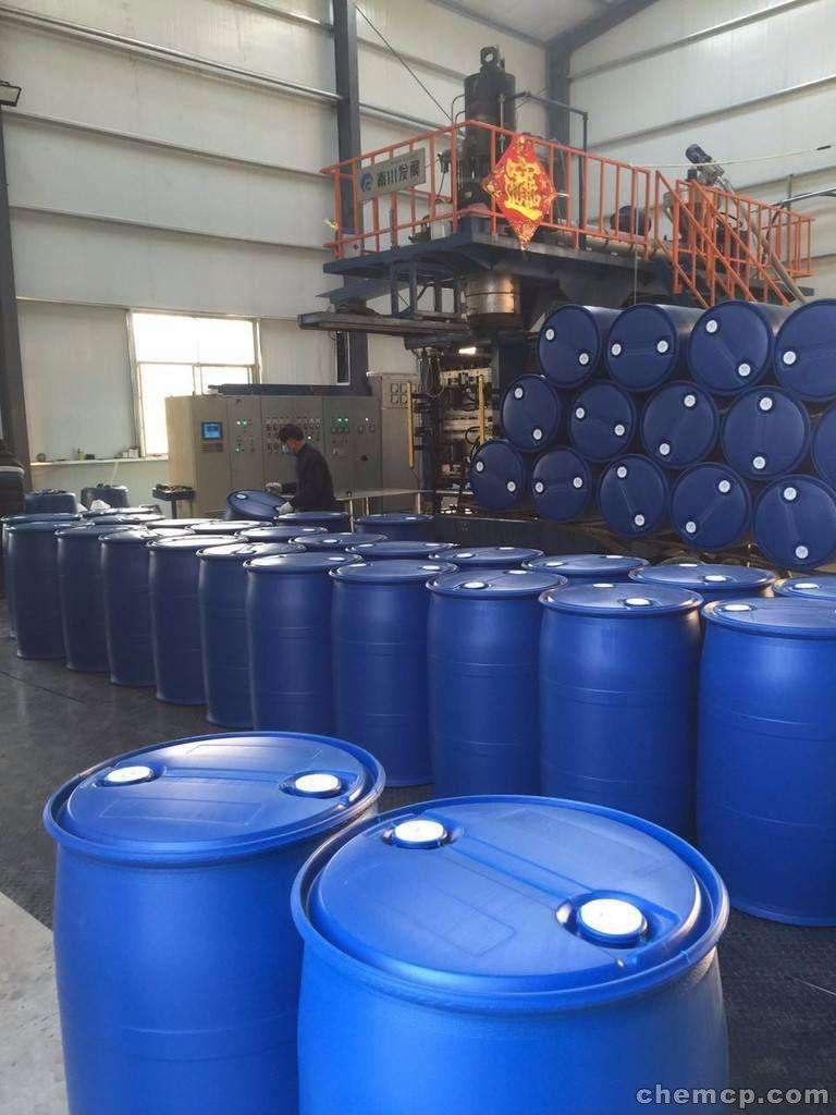 台湾桶装异丁醛近期价位