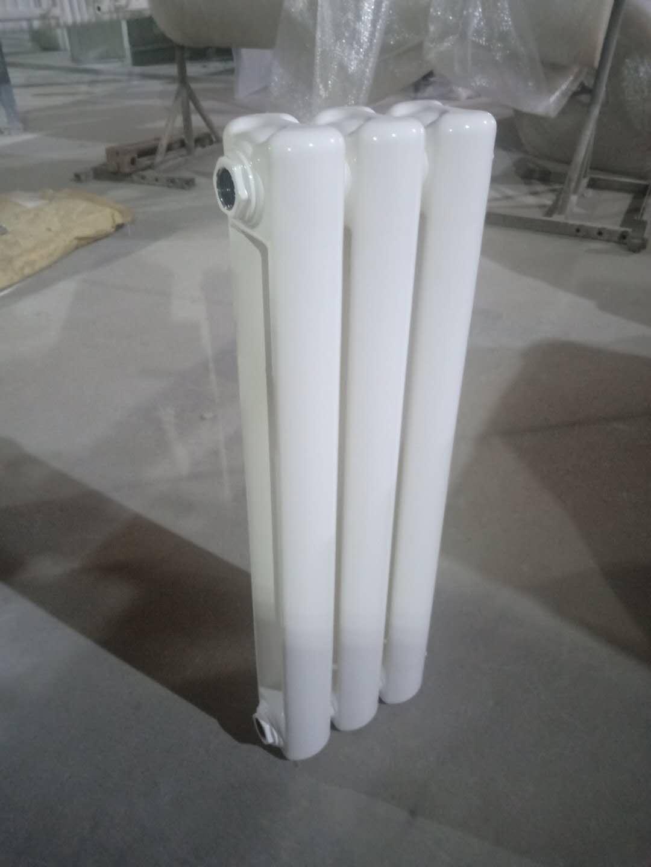 钢制椭柱散热器GGZT2-0.85X-1.0管50×25