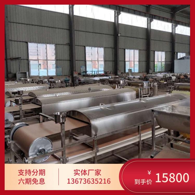 阜阳粉皮机厂家-颍州区传统粉皮机怎么卖