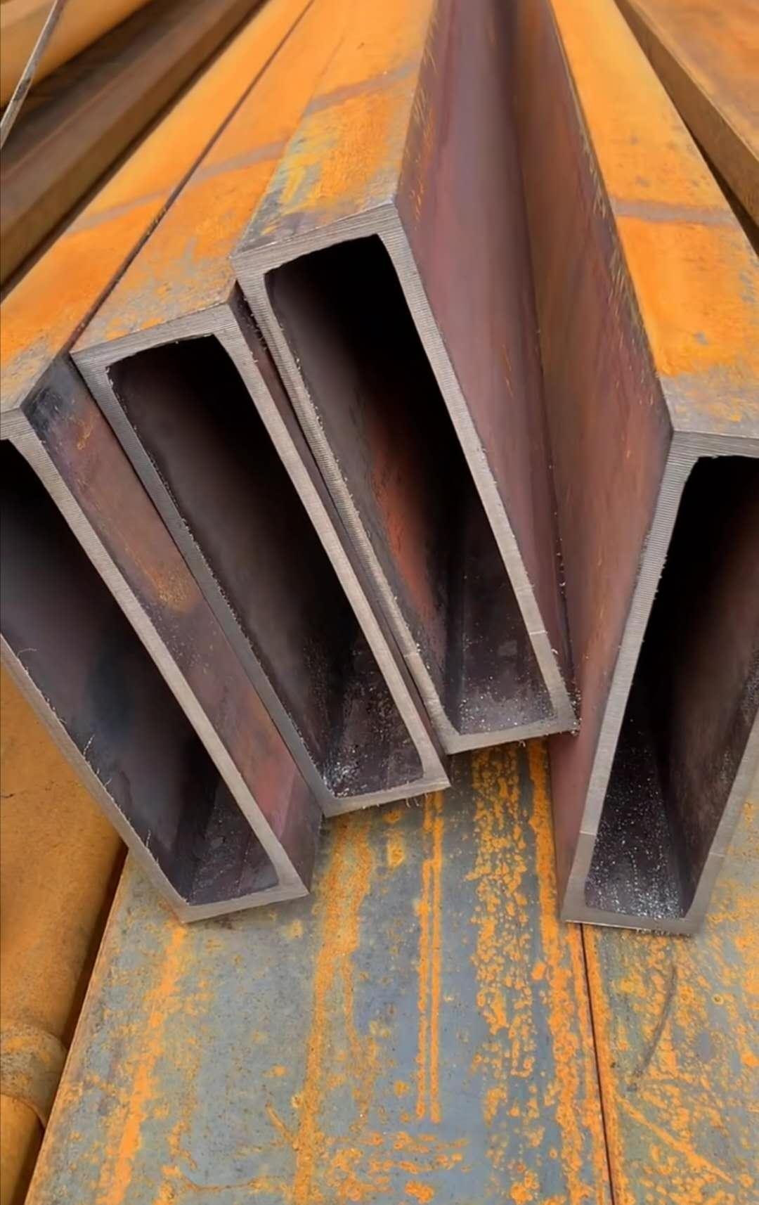 徐州直角方管-徐州直角无缝方管-热处理方管