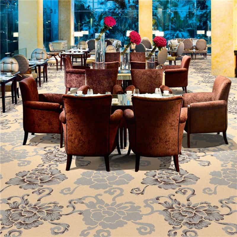 山西大同阳高卖地毯宾馆地毯家庭室内地毯价格多少