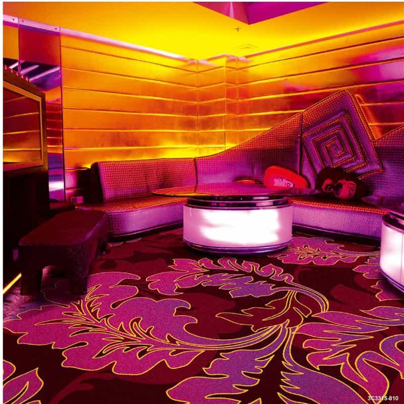 双鸭山饶河会议室地毯价格铺宾馆走廊地毯时