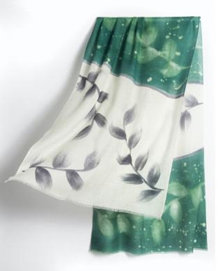 2020秋冬羊绒围巾 保暖装饰 薄款百搭可印LOGO