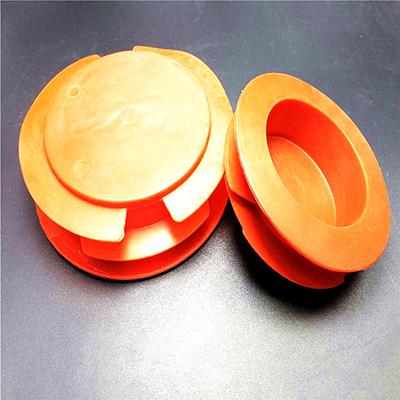 塑料管帽对于去外观的处理情况介绍