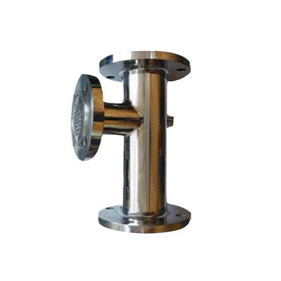 青岛管道式汽水混合加热器