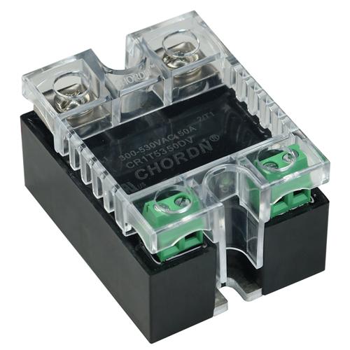 意大利桥顿CHORDN CR1T相位角控制器内部灌胶封装