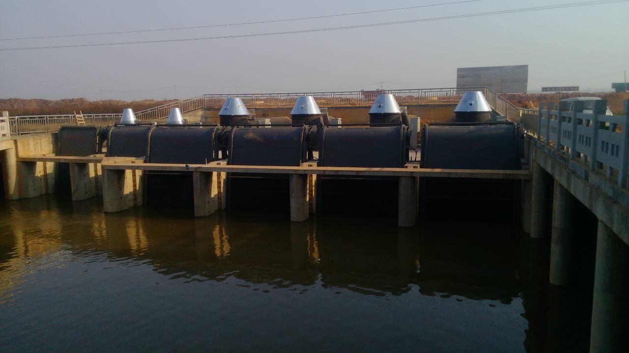 甘肃金川区旋转式齿耙清污机材质保证