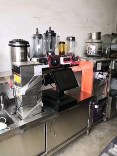 成都奶茶店设备回收成都蛋糕店设备回收