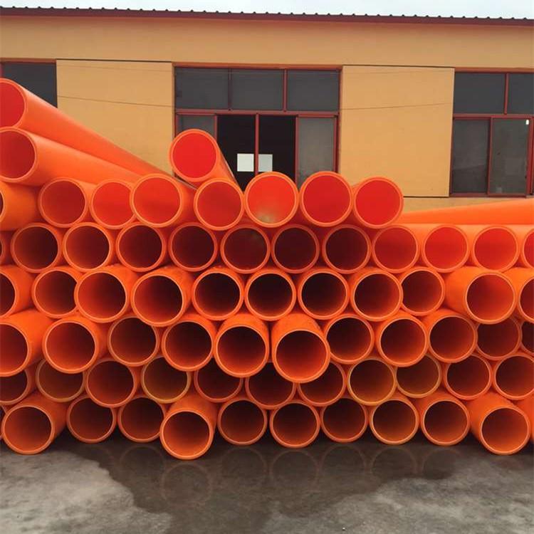 河南南阳加强型MPP电力管160型厂家直供