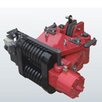 SBD-B系列液压失效�;ぶ贫�器 制动器厂家