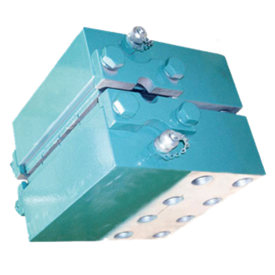 DADH系列液压直动制动器