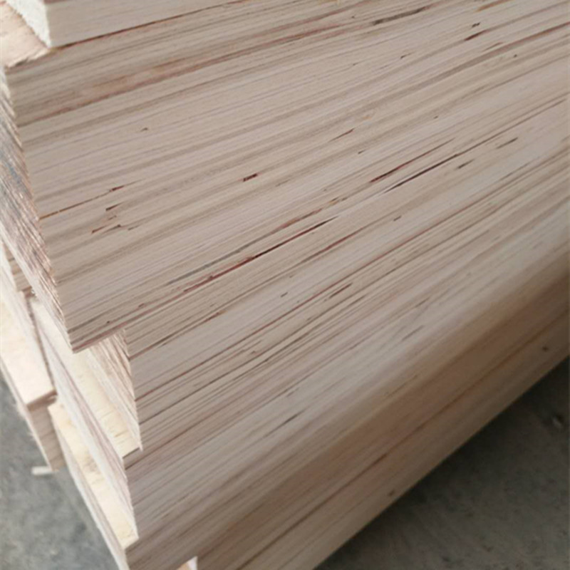 垫木LVL木方出口木制品免熏蒸LVL木方