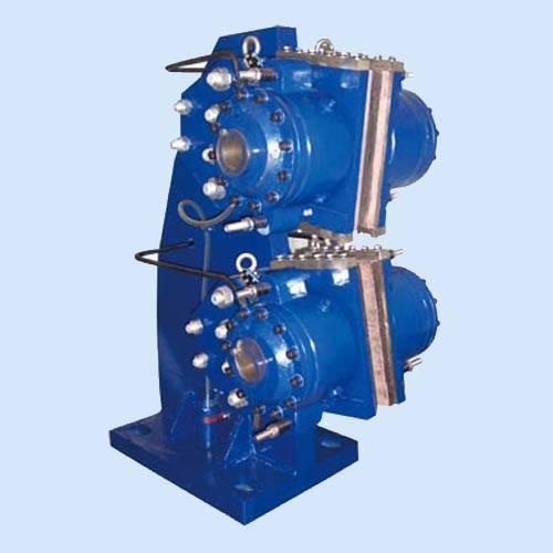 KYP系列矿用提升机制动系统
