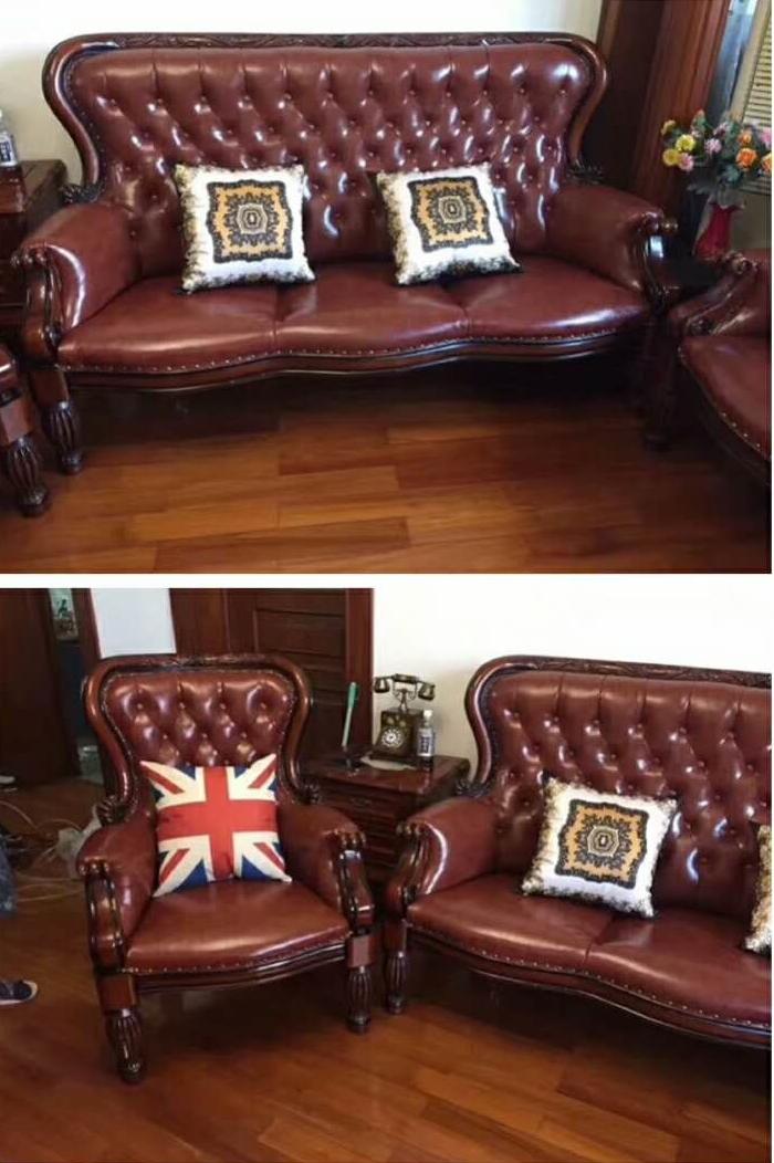 天津南开维修沙发沙发换面椅子翻新包床头