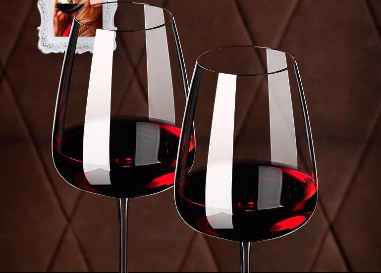 意大利进口水晶红酒杯 路易治水晶大肚葡萄酒杯批发供应