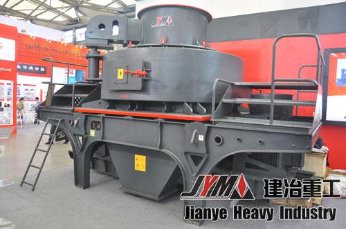 上海石灰石破碎机巴马克制砂机吴忠碎石机设备冲击式制砂机冲击破厂