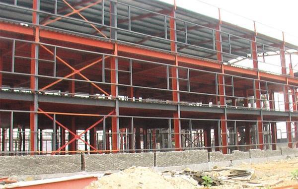 钢木,钢混,钢筋混凝土,水泥楼板等多种结构隔层)别墅地下室改造扩建