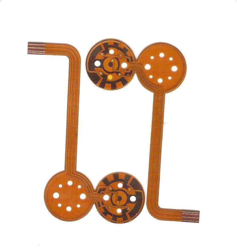 屏转接FPC软板、深圳FPC手机排线板