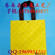 吉林无纺布布酒袋环保广告礼品袋子、布酒袋加工厂