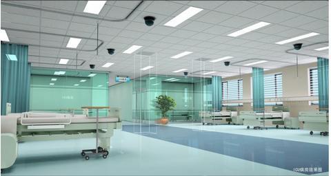 供应吴江ICU病房 武汉医院装修 医院装修设计要点信息编号