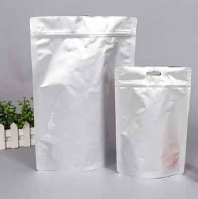天津自封铝箔袋/拉链铝箔包装袋