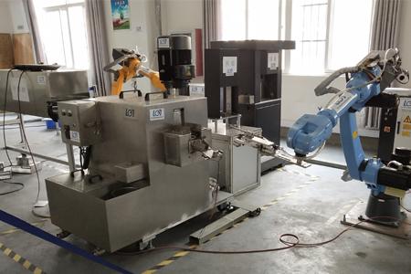 南京去氧化皮设备厂家 橄榄枝专业去氧化皮机