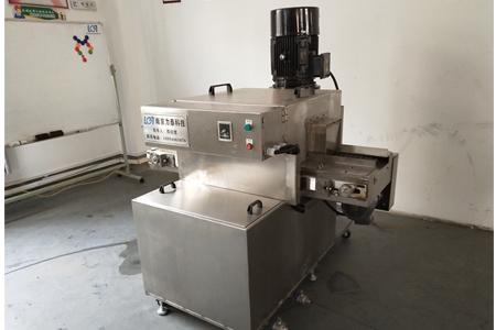 去除锻件氧化皮生产厂家 橄榄枝定制高压水除磷设备