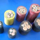 强电流、下电压UGUGEFP盾构电机缆