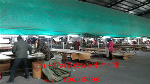 湖州竹木纤维护墙板生产manbetx登陆、防腐有限公司欢迎您