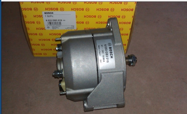 发电机6033DB3019