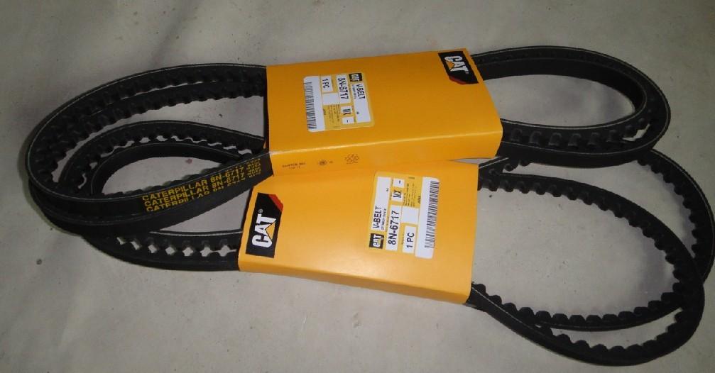 卡特风扇皮带4P-8088